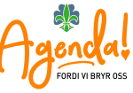 Agenda 2021 (Leir 19. - 25. juni)